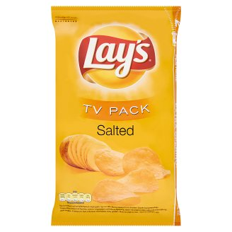 Lay's Salted Potato Chips 150 g