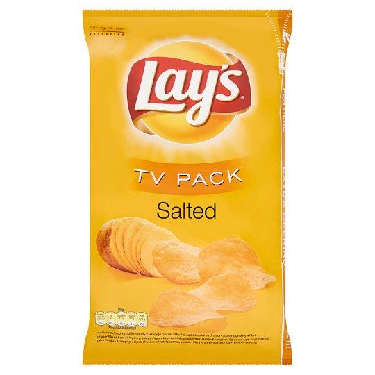 Lay's sózott burgonyachips 150 g