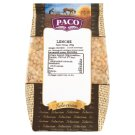Paco Selection Dry Lentils 350 g