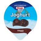 Magic Milk laktózmentes élőflórás joghurt meggyel 150 g