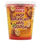 Happy Snack Hot Mexican Quick-Frozen, Ready-Fried Meat Balls 200 g
