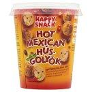 Happy Snack Hot Mexican gyorsfagyasztott, készre sütött húsgolyók 200 g