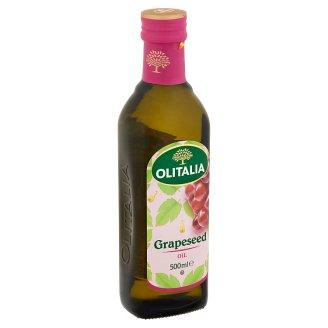 Olitalia szőlőmagolaj 500 ml