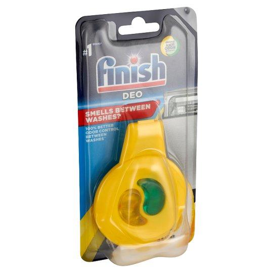 Finish Citrom és Lime mosogatógép illatosító 4 ml