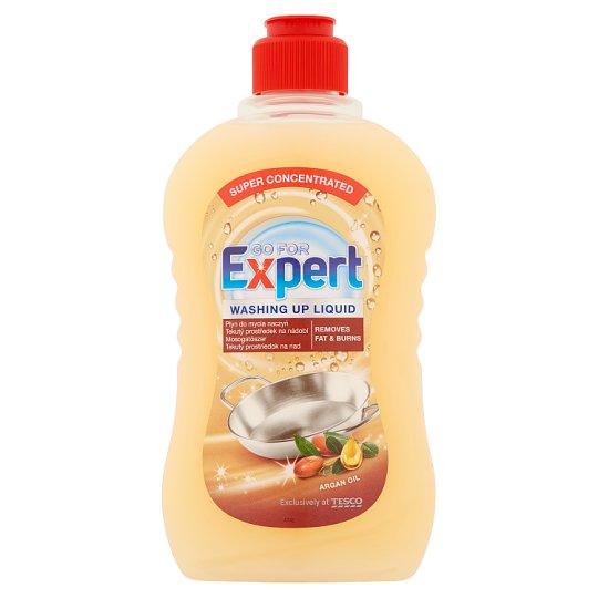 Go for Expert Argan Oil mosogatószer koncentrátum 500 ml