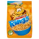 Bona Vita Honey Rings Honey Cereal Rings 375 g