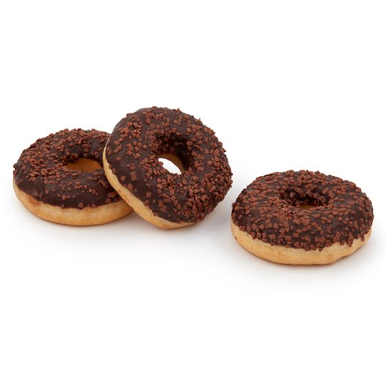 Defrosted Doughnut Chocolate Flavoured Coating 58 g