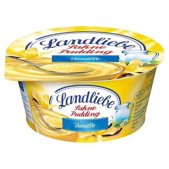 Landliebe vaníliás krémpuding 150 g