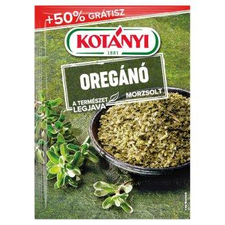 Kotányi morzsolt oregánó 12 g