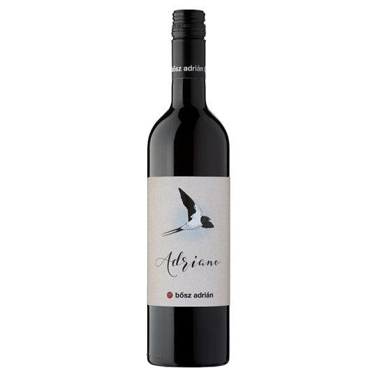 Bősz Adrián Szekszárdi Adriano Cuvée Dry Red Wine 13,5% 750 ml