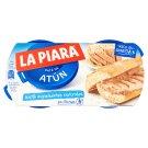 La Piara Unflavoured Tuna Pate 2 x 75 g