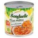 Bonduelle Bon Menu Tomato White Beans in Tomato Sauce 430 g