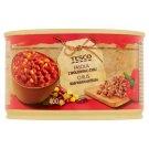 Tesco chilis bab marhahússal 400 g