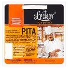 Lecker Pre-Baked Pita 5 x 80 g