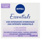 NIVEA Sensitive Day Cream for Sensitive Skin SPF 15 50 ml