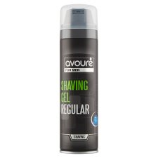 Avouré for Men Regular Shaving Gel 200 ml