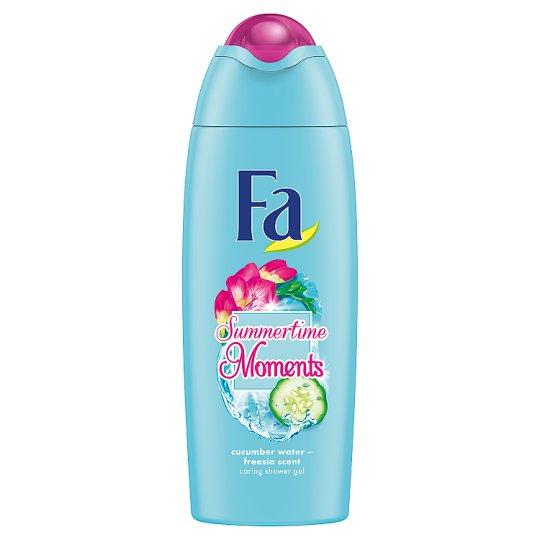 Fa Summertime Moments Shower Gel 250 ml