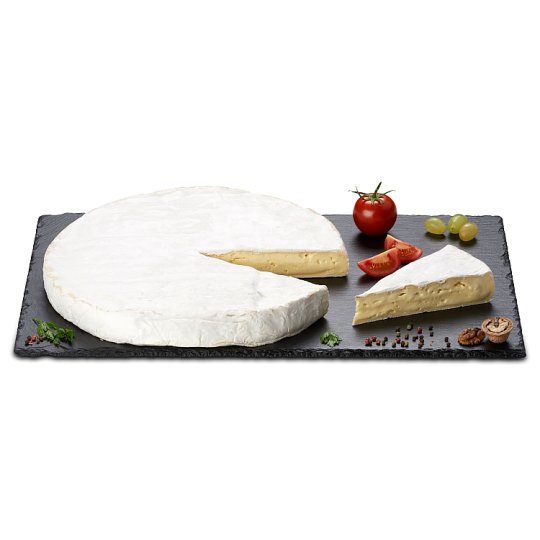 Coburger Brie Fat Soft Cheese