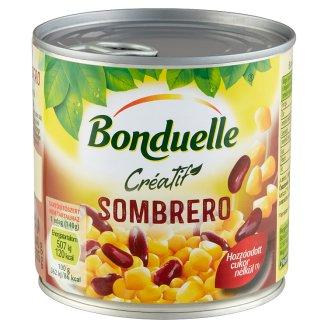Bonduelle Créatif Sombrero Vegetable Mix 340 g