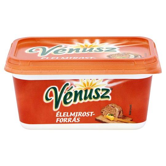 Vénusz Élelmirost-forrás Margarine with 32% Fat 450 g