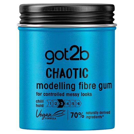 got2b Chaotic hajformázó krém 100 ml