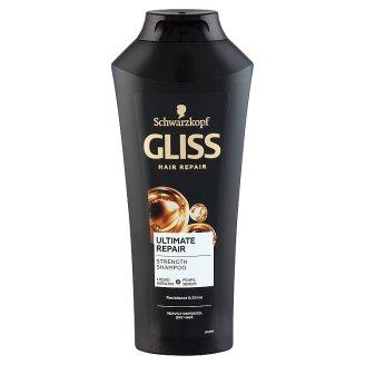 Gliss Kur Repair Shampoo Ultimate repair 400 ml