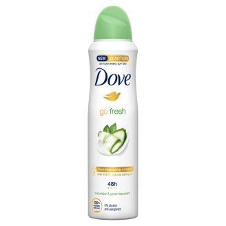 Dove Go Fresh Anti-Perspirant 150 ml
