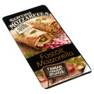 Szarvasi Sliced Smoked Pizza Mozzarella Cheese 100 g