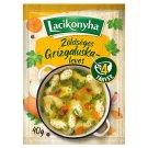 Lacikonyha Vegetable-Semolina Dumpling Soup 40 g