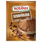 Kotányi Ground Clove 20 g