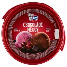 Ledo Chocolate and Sour Cherry Ice Cream 2000 ml