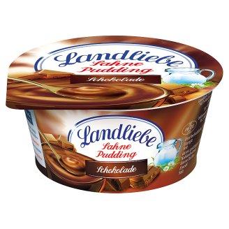 Landliebe Chocolate Cream Pudding 150 g