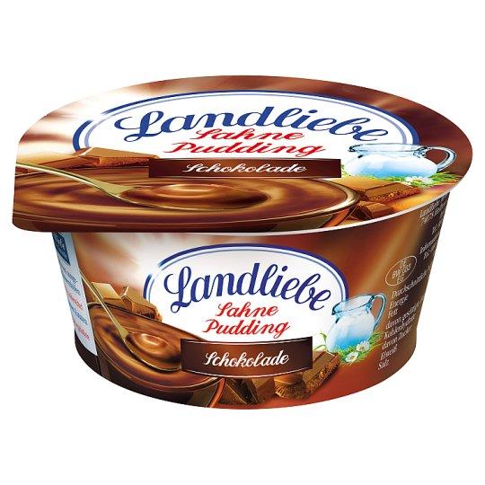 Landliebe csokoládés krémpuding 150 g