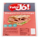 Falni Jó! Magyaros Csemege Hungarian Style Sliced Poultry Cold Cut 100 g