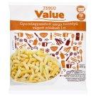 Tesco Value Quick-Frozen Yellow Beans 450 g