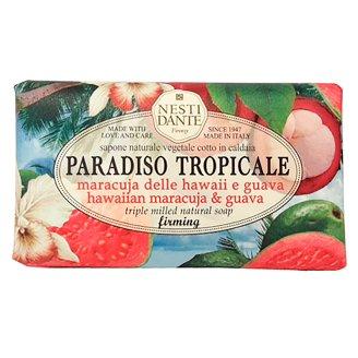 Nesti Dante Paradiso Tropicale Hawaiian Maracuja & Guava Natural Soap 250 g