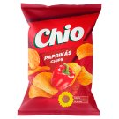 Chio Potato Chips with Paprika Flavour 70 g