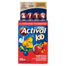 Béres Actival Kid Strawberry Tablets 30 pcs 30 g