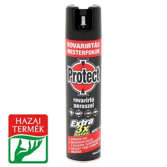 Protect Extra rovarirtó aeroszol 400 ml