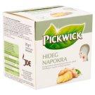 Pickwick Hideg Napokra gyógynövény teakeverék gyömbérrel 10 filter 20 g