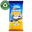 Go for Expert Lemon univerzális nedves törlőkendő 80 db