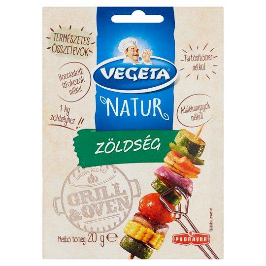 Vegeta Natur Grill Vegetable Seasoning Mix 20 g