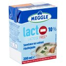 Meggle UHT Lactose Free Cooking Cream 10% 200 ml