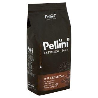Pellini Espresso Bar n°9 Cremoso szemes kávé 1000 g