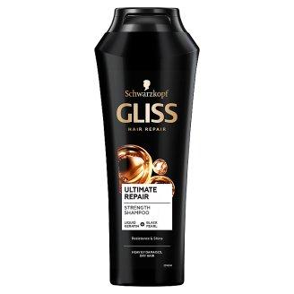 Gliss Kur Shampoo Ultimate Oil Elixir 250 ml