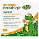 Dr.Theiss HerbalSept Kids nyalóka 4 db
