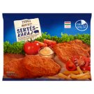 Tesco Quick-Frozen Breaded Pork Chops 600 g