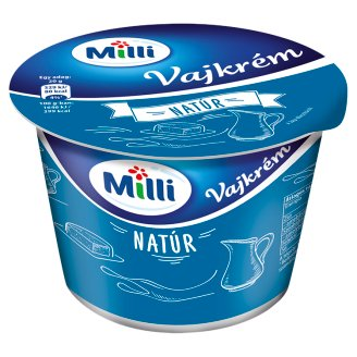 Milli Unflavoured Butter Spread 200 g