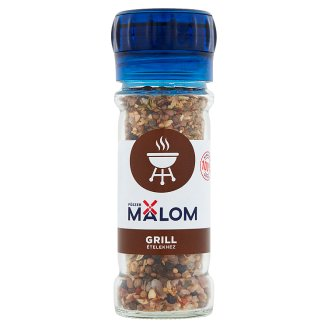 Spice Mill for Grill Meals 60 g