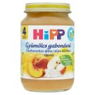 HiPP Organic Peach-Apple with Rice 4+ Months 190 g